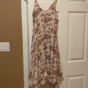 Final Touch Summer Floaty Dress